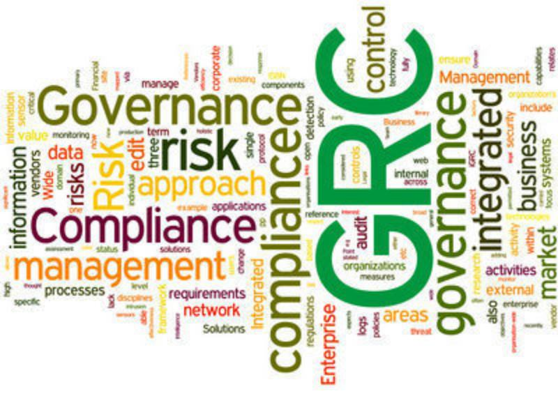 Governance, Risk, and Compliance Explained